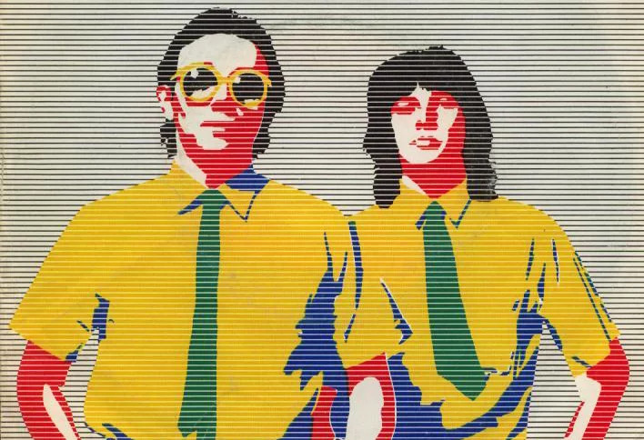 The Buggles — Video Killed The Radio Star