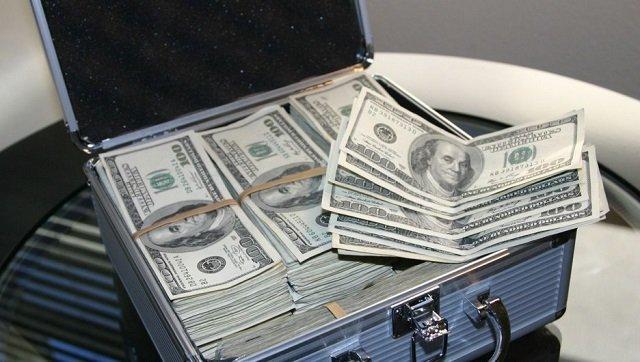 Доллары. Где миллиардеры зарабатывают свои состояния