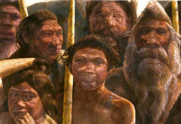 100 тысяч лет назад случилось нечто, что почти уничтожило человечество и животный мир