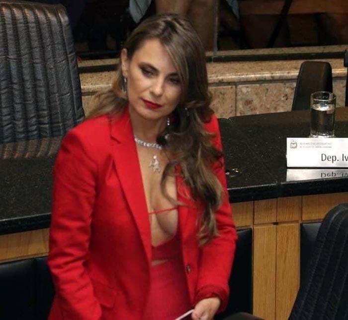 Ана Паула да Силва 2