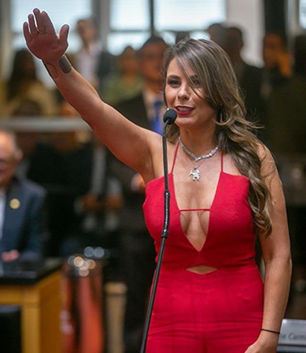 Ана Паула да Силва 5