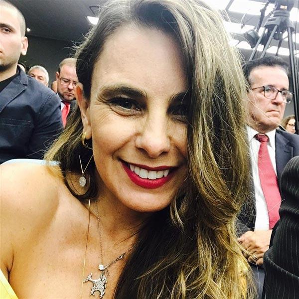 Ана Паула да Силва 8