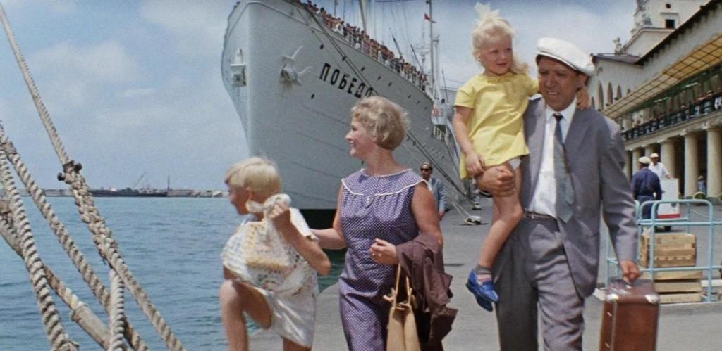 кадры из фильма бриллиантовая рука картинки