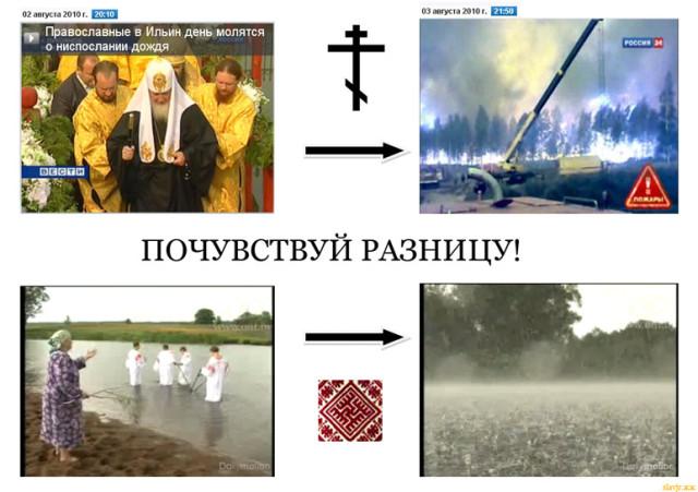 Заклинатели дождя
