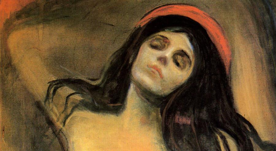Madonna-Munch
