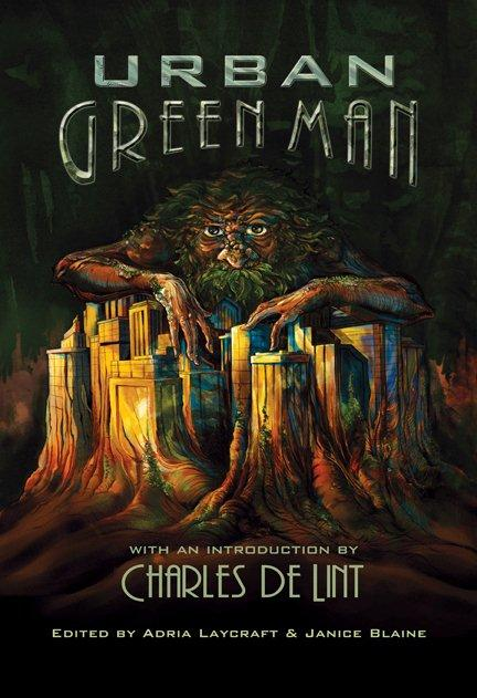 urban greenman cover