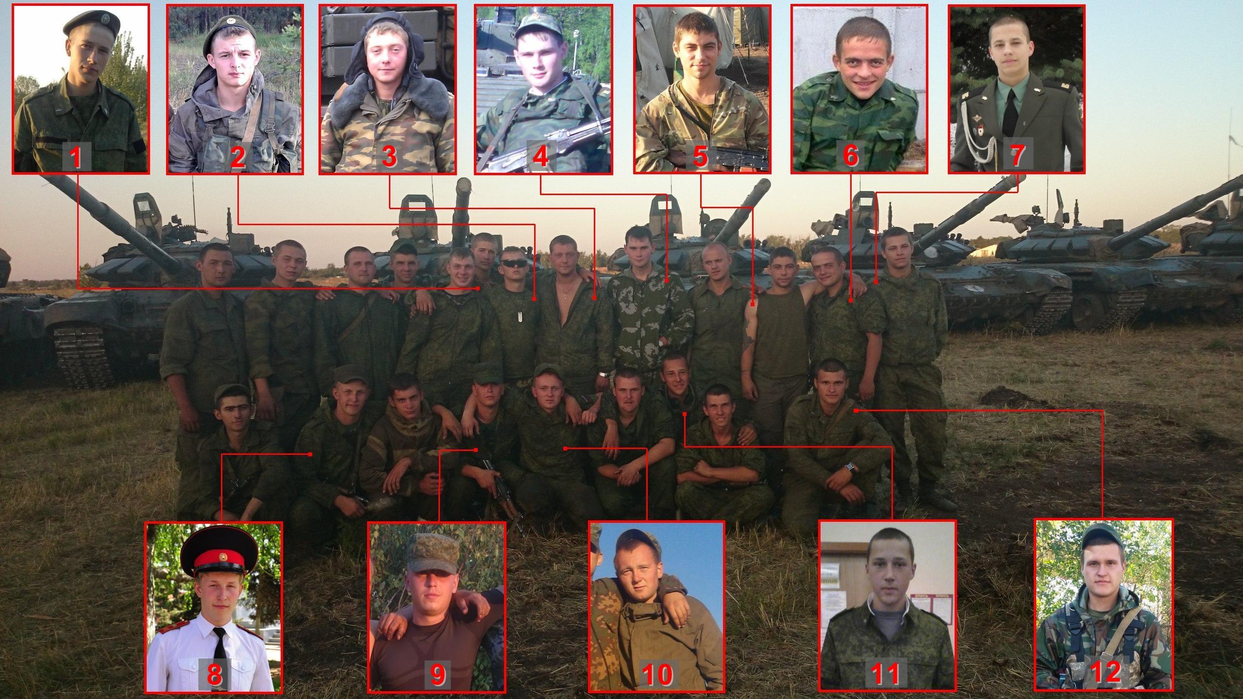 Обсуждение ситуации в украине - часть 1, архив