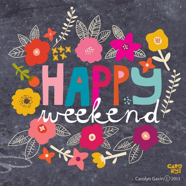 Carolyn_EJ_HAPPYWEEKENDchalk1