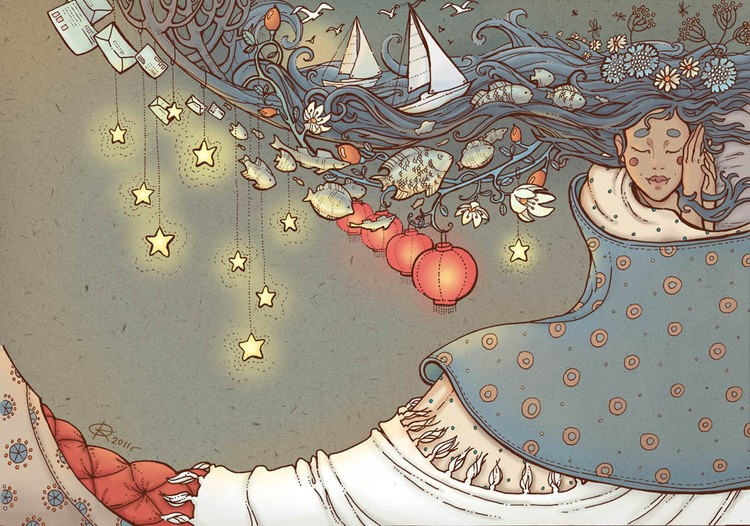 красивые-картинки-сны-Ксения-Федорова-продолжение-в-каментах-747106