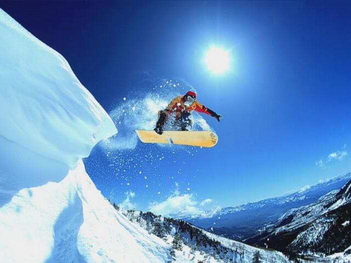 зимний спорт скачать игру - фото 7
