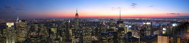 panorama-NYC