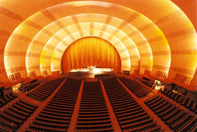 Radio-City-Music-Hall