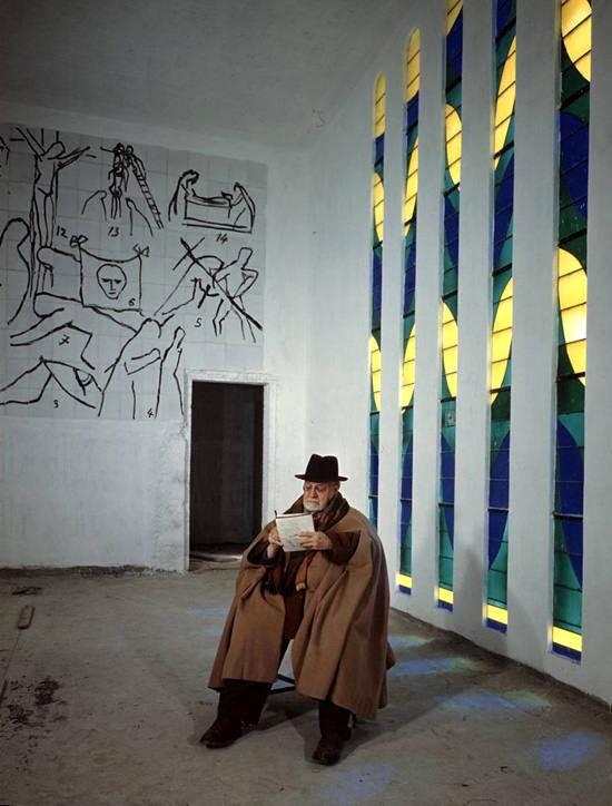 Matisse-Chapelle-du-Rosaire-de-Vence