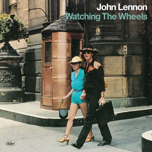 John_Lennon_Watching_The_Wheels_single_the_dakota