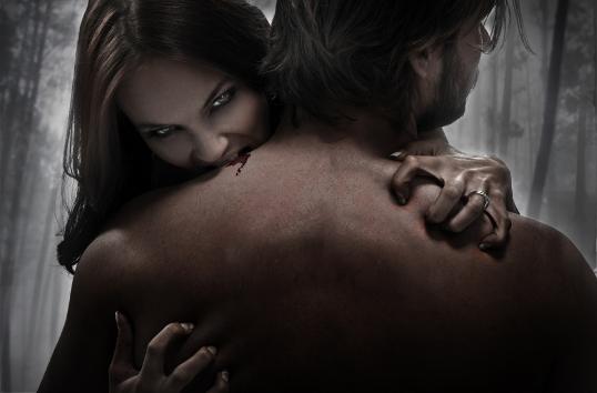 Секс с мужчиной уловки женщины