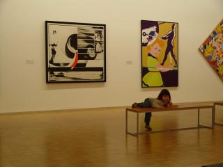 Петрус и современное искусство