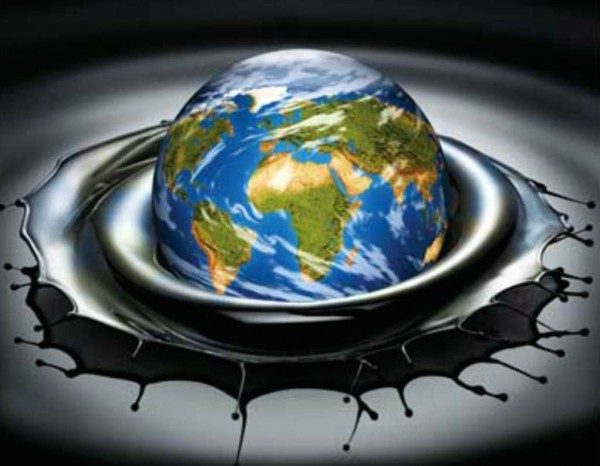 oil-and-earth