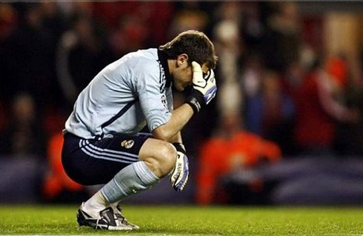 «Поражение от «Арсенала» нужно воспринять по-философски»