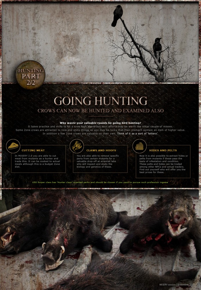 MISERY_Hunting_part2