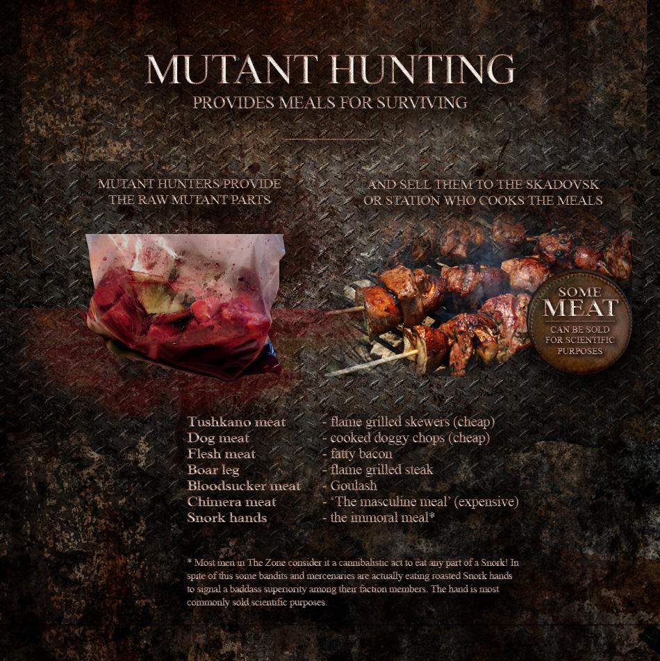 MISERY_Mutant_hunter_mod