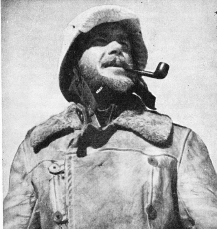 Лейтенант Йоуко Ниеми