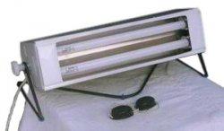 солнышко-3 кварцевая лампа