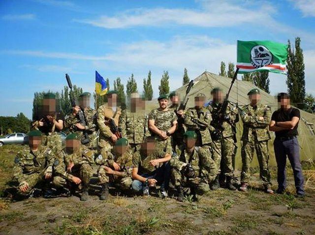 Командованию АТО было известно о ситуации под Иловайском, - Гелетей - Цензор.НЕТ 6651