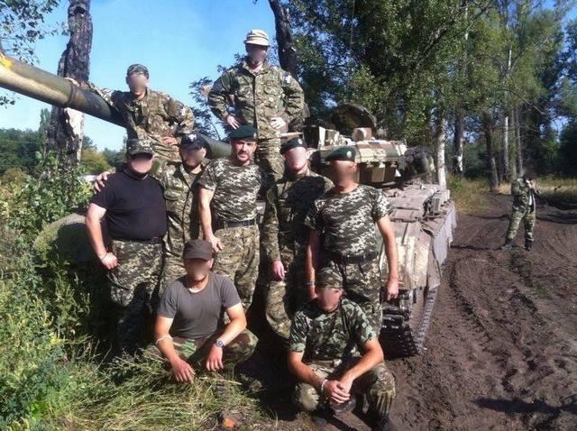 Командованию АТО было известно о ситуации под Иловайском, - Гелетей - Цензор.НЕТ 1915