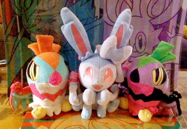 customplush