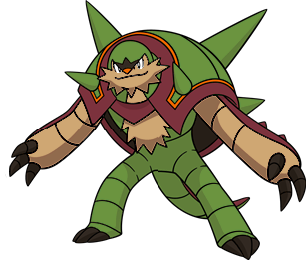 shiny_chesnaught_dream_world_by_krocf4-d6s4fqw copy