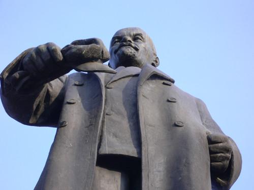 Главаный Ильич в Пермском крае