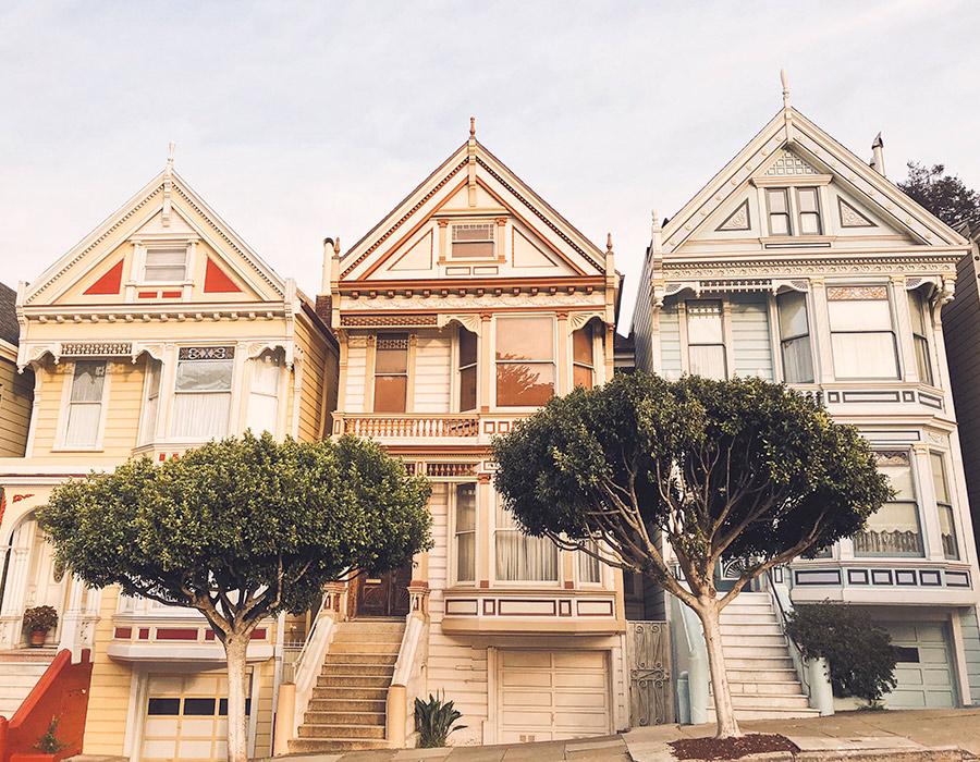 Что посмотреть в Сан-Франциско за один день? -