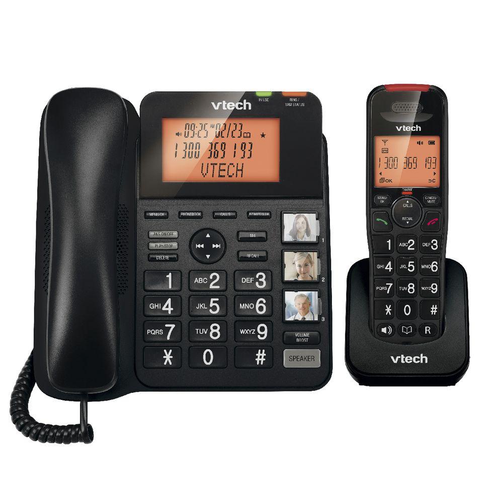 VTCLS16651_vtech_16650_corded_cordless_phone
