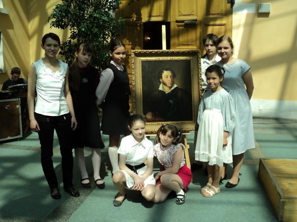 Вера лит. музей 4