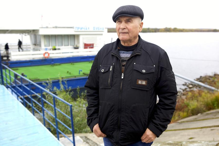 Решетников Михаил Александрович