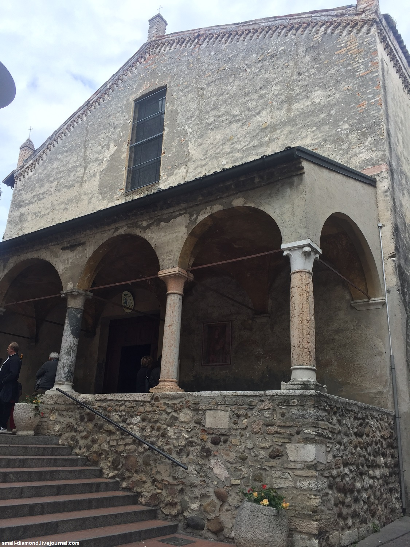 13. Церковь Санта Мария Маджоре.JPG