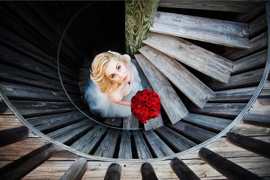 Свадебные фотографии лучших фотографов мира