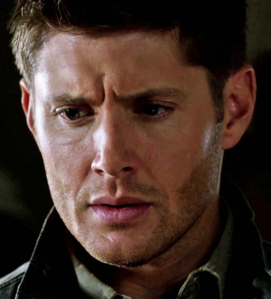 SPN810 dean listens to kevin