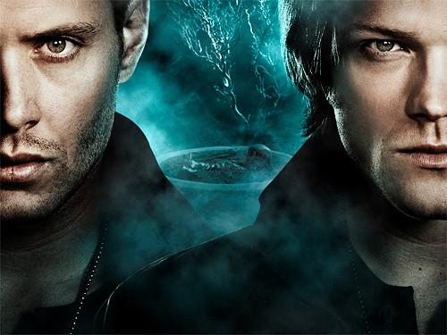 Sam Dean Season 9