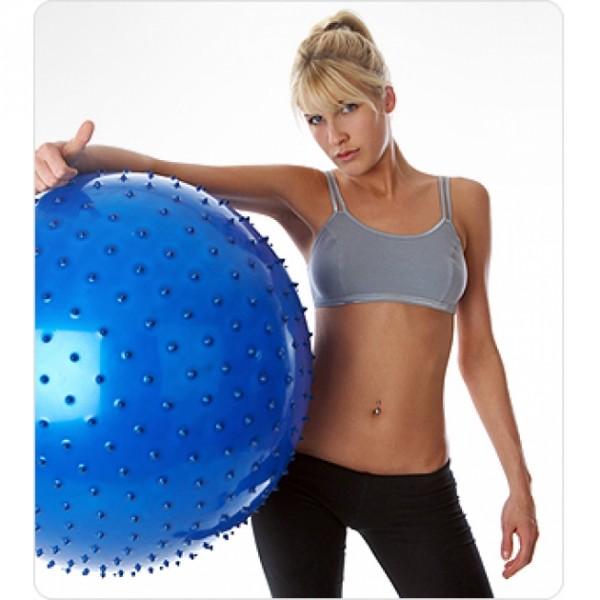 Fitbol massagh blue 65 cm-630x630