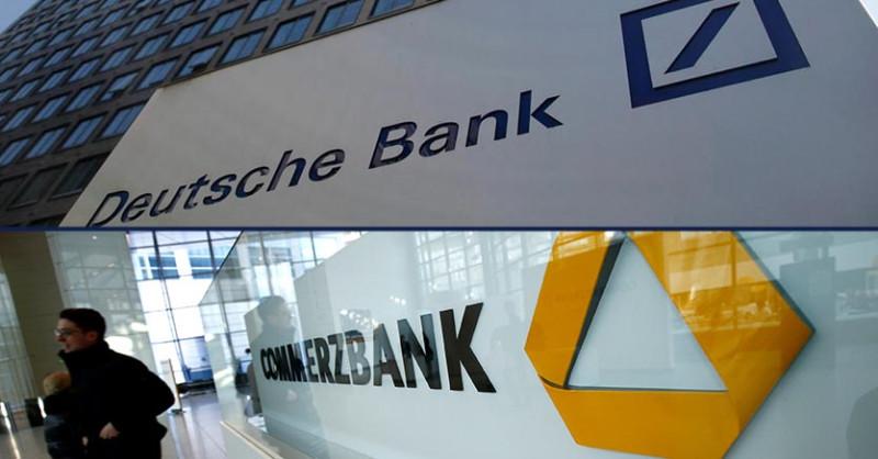 Что представляет из себя банковская система ФРГ? Если коротко, то это труп.
