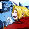 FMA_Drinking_Smiling_Ed