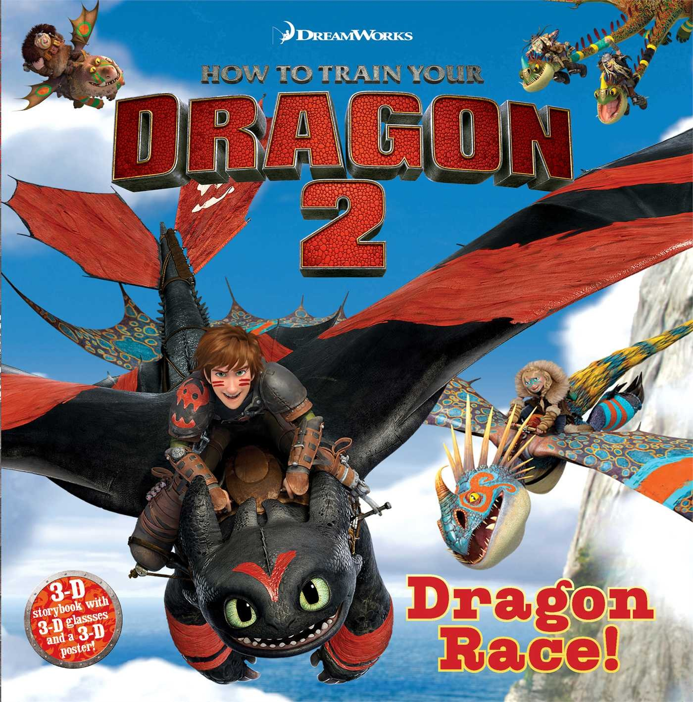 How to train your dragon to the  xxx animation sexygirls