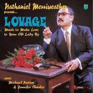 Lovage. Music to Make Love to Your Old Lady By. 2001