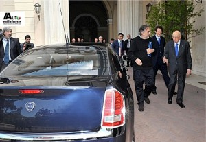 Lancia-Thema-president