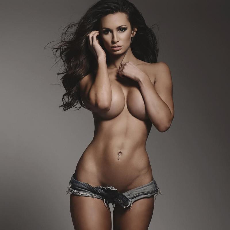 Идеальные сексуальные голые фото девушек