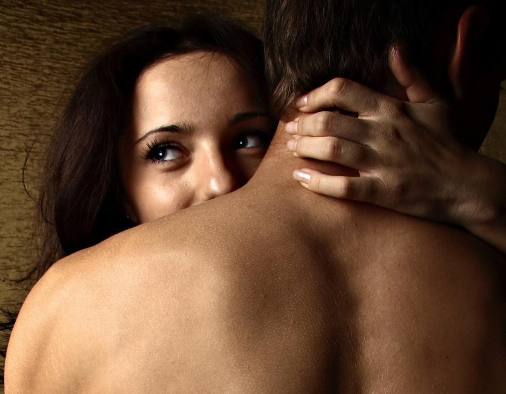 Что мужчине нравятся во время секса