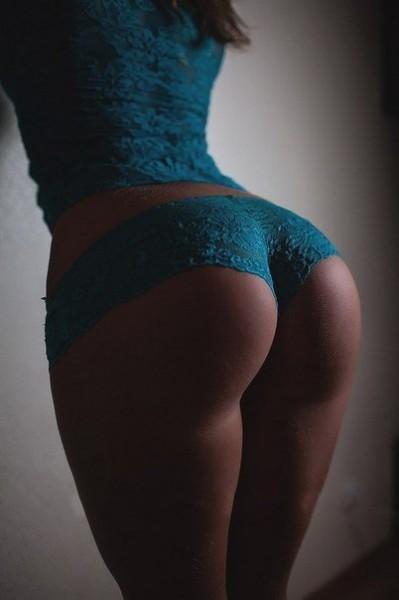 фото красивых жоп