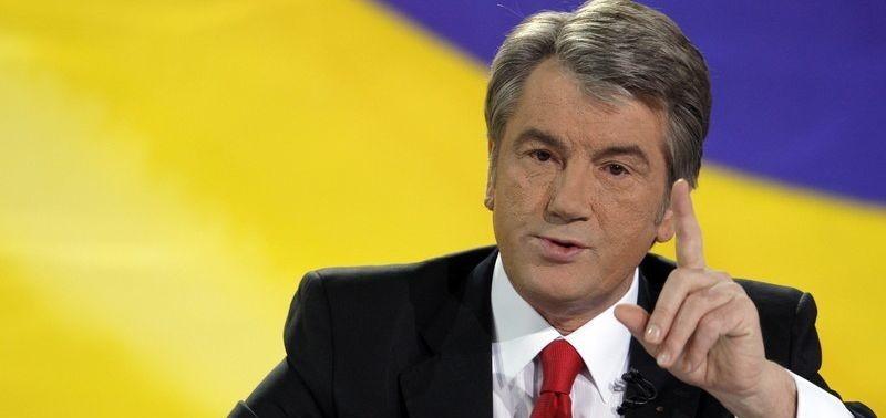 Виктор Ющенко может стать новым президентом Украины