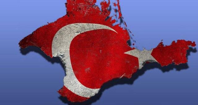Турция планирует захватить Крым